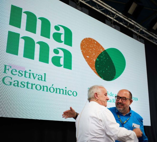 23, 24, 25/8/19 Mama Festival Gastronomico, Ezcaray (La Rioja), Spain. Photo by James Sturcke | sturcke.org